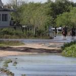 Podría haber 3.600 evacuados en Artigas, Salto y Paysandú por aumento de caudal del río Uruguay