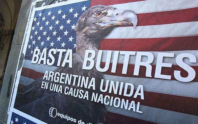 Argentina depositó en Buenos Aires pago de deuda pese a advertencia judicial de EE UU