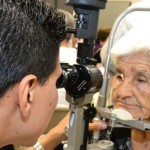En agosto 50 mil personas se habrán operado de cataratas informó Vázquez