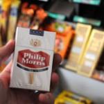 Ratifican que es constitucional la Ley que prohíbe publicidad y exhibición de tabaco