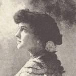 Delmira Agustini: cien años sin una de las más notables poetas uruguayas