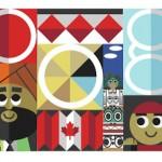 Doogle de Google para jornada del Mundial de Fútbol busca firma de autógrafo