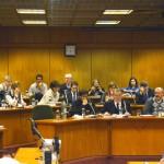 Ministro Ehrlich presentó ante la Comisión de Hacienda de Diputados Rendición de Cuentas 2010-2013