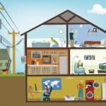 20% de los uruguayos que no tenían energía eléctrica hace un año ya acceden a ella