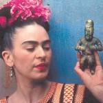 Se cumplen 60 años de la muerte de Frida Khalo