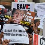 Uruguay expresa consternación por escalada de violencia en Gaza y pide cese de operaciones militares