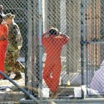 Blancos exigen conocer antecedentes sobre presos de Guantánamo
