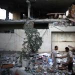 Cambio en la estrategia militar de Hamás altera planes de Israel por masiva muerte de civiles