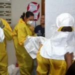 Unión Europea destina dos millones de euros para luchar contra epidemia de Ébola en África