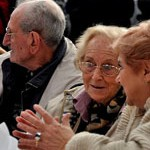 Ingresan 40.000 jubilados al Fondo Nacional de Salud (FONASA)