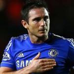 Frank Lampard: máximo goleador del Chelsea fichado por New York City FC