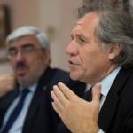 """Uruguay y Brasil destacan ante OEA la voluntad de Argentina de negociar de buena fe con """"fondos buitre"""""""