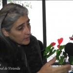 Entrevista a Lucia Etcheverry (Directora Nacional de Vivienda)
