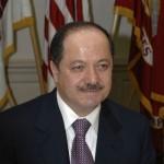 Presidente kurdo exige celebrar referéndum para independizar áreas en Irak