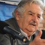 """Mujica tomó distancia del """"camino"""" emprendido por Estados Unidos de legalizar la droga para uso médico"""