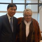 Principal banco chino y uno de los más importantes del mundo interesado en instalarse en Uruguay