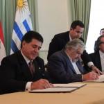 """Mujica: """"Nunca podremos saldar la deuda con Paraguay por la Triple Alianza"""""""