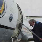 Mujica y Putin conversarán en Brasil sobre un posible acercamiento del MERCOSUR y Rusia