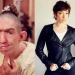 """La impresionante transformación de la actriz Naomi Grossman al personaje """"Pepper"""" en """"American Horror Story"""""""