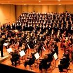 La Orquesta Juvenil del Sodre se presentará en España, Francia y Alemania