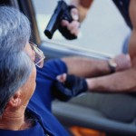 Jorge Vázquez sugirió andar con poco dinero para evitar robos