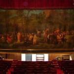 Reabren la sala de ópera más antigua de Sudamérica