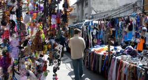 """Feria """"Tristán Narvaja"""""""