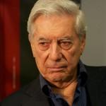 """El escritor y Premio Nobel de Literatura Mario Vargas Llosa recibirá el titulo de """"hijo adoptivo"""" de Marbella"""