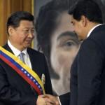 China y Venezuela estrechan lazos para Banco de Desarrollo que sustituya FMI