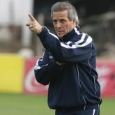 Tabárez confirmó a los 22 convocados para los amistosos de Uruguay