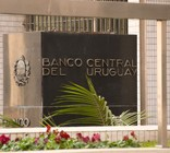 Banco Central del Uruguay vaticina leve caída del crecimiento económico