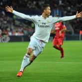 Con dos goles de Ronaldo, Real Madrid le ganó al Sevilla 2-0 y logró la Supercopa