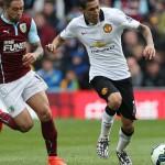 Ni con el debut del argentino Di María el Manchester United pudo levantar su performance