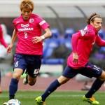 El Cerezo Osaka de Forlán vuelve a perder y se hunde en la tabla de posiciones