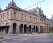 Gobierno celebra fallo de la Justicia que rechazó demanda contra el Estado por US$ 1.000 millones por predio de ex estación de trenes