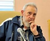 """Fidel Castro recibe a Nicolás Maduro que elogia """"fuerza y energía"""" del líder cubano"""