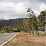 Hawai espera dos huracanes casi simultáneos y declara la emergencia en las islas