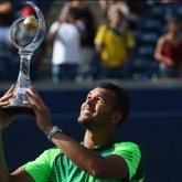 El francés Tsonga vence al suizo Federer y gana el Masters 1000 de Toronto