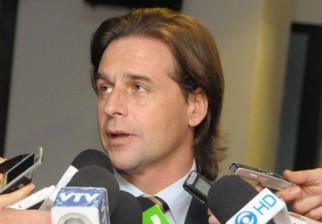 Partido Nacional rechaza que el espacio del debate electoral lo ocupe el PIT-CNT