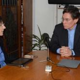 """Martín Vallcorba, coordinador del Programa de Inclusión Financiera del MEF: """"En los últimos 40 años solo el FA redujo el IVA"""""""