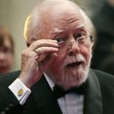 """Falleció el actor de """"Jurasic Park"""" Richard Attenborough a los 90 años de edad"""