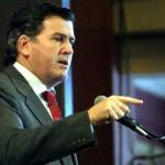 """Bordaberry propone derogar Ley de legalización de marihuana porque """"contradice la vida sana"""""""