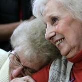Abuelas de Plaza de Mayo recuperan la 115ª nieta: Ana Libertad que vive en Europa