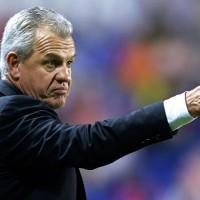 Aguirre anunció la lista de Japón para duelos ante Uruguay y Venezuela