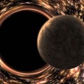 """La NASA capta agujero negro atrapando su propia corona de rayos X:  """"Raro y extremo"""""""