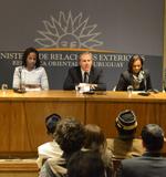 Uruguay profundiza vínculos y cooperación con los países de África subsahariana
