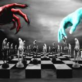 Teología política y crímenes de lesa humanidad