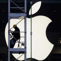 El iPhone6 llega en septiembre con 128 GB de capacidad y localizador de vehículos