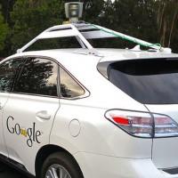 FBI: autos sin conductor como el Google podrán ser armas de destrucción masiva