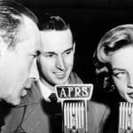 Fallece la actriz Lauren Bacall ex de Humphrey Bogart y pone fin a una generación